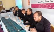 """زاكورة: توقيع كتاب """"لكلام لمدفون"""" لمؤلفه مصطفى الإدريسي بتازارين"""