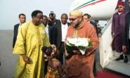 زيارة الملك لغانا تنهي عقدة الإنفتاح على المجال الأنغلوسكسوني