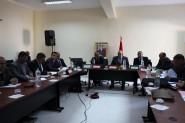 أكاديمية جهة درعة تافيلالت تنظم لقاء تنسيقيا جهويا حول تنزيل الرؤية الاستراتيجية للاصلاح 2015-2030