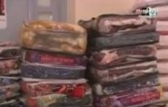 فيديو .. توزيع مساعدات على أزيد من 120 أسرة لمواجهة البرد بإقليم الرشيدية