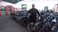 مفارقة.. سرقة دراجة وزير للنقل وهو في لقاء حول سلامة الدراجات