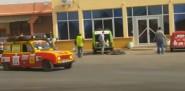 الرشيدية : مرور رالي سيارات ايركات R4 يوم الاثنين 20 فبراير 2017 متوجها الى مرزوكة