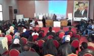 تنغير: الجمعية الديمقراطية لنساء المغرب تنظم لقاءات إقليمية لفائدة 10 جماعات بجهة درعة تافيلالت