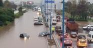 الأرصاد الجوية: هذه أسباب الأمطار القوية والعواصف التي عرفها المغرب