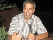 احتفاء بالكاتب الأمازيغي زايد أوشنا