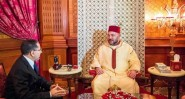 العثماني يقدم لائحة الوزراء إلى الملك بعد يوم غد الجمعة