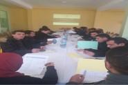تنغير : لقاء تواصلي بثانوية الشريف الإدريسي بأسول لتفعيل الرؤية الاستراتيجية 2015-2030