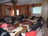 مديرية تنغير: لقاء تربوي خامس حول تدريس العبير الشفهي باللغة الفرنسية ببوتغرار