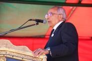 """المندوب السامي للمقاومة في تصريح ل""""تنغير انفو"""" بمناسبة تخليد الذكرى 84 لمعركة بوكافر"""