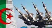 الجزائر تنشر صواريخ باليستية في الحدود مع المغرب