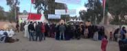 القافلة الطبية متعددة التخصصات بقصر عمار إقليم تنغير 24 25 فبراير 2017