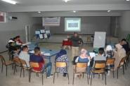 شباب من بوذنيب يستفيدون من دورة تكوينية في فن الكتابة المسرحية