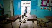 زاكورة …تلاميذ خارج أسوار المدرسة بدوار تعقيلت