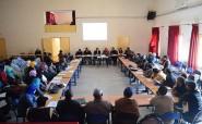تنغير: مجلس تنسيق فيدرالية الجمعيات التنموية يندد بأوضاع الشأن المحلي
