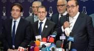 مفاجآت غير متوقعة في حكومة سعد الدين العثماني