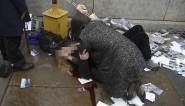 ارتفاع قتلى الهجوم على مبنى البرلمان البريطاني إلى 5 أشخاص