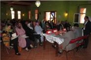 """مائدة مستديرة حول """"دور البرلمان المغربي في صياغة التشريع وصنع السياسات العمومية من خلال دستور 2011"""""""