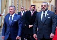 ما السر وراء زيارة الملك عبد الله للمغرب….