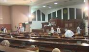 الغرفة الأولى ببرلمان موريتانيا تؤيد تعديل الدستور