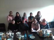 تنغير: الجمع العام التأسيسي لجمعية النساء المقاولات