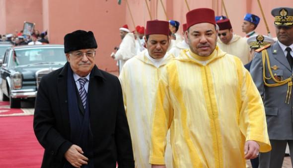 المغرب يُدين بجنيف الإجراءات الإسرائيلية الغير قانونية بالقدس
