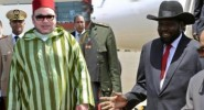 هذه حصيلة الجولة الملكية الناجحة لأفريقيا…