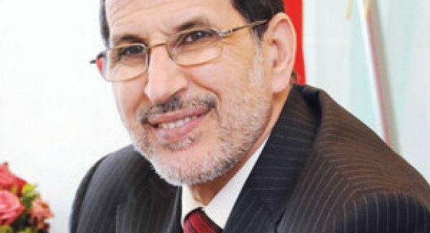 """العثماني في """"أول اختبار"""" حول نواياه لمحاربة الفساد"""