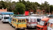 عودة الإحتقان لقطاع النقل المزدوج بإقليم تنغير
