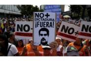 المغرب يعبر عن قلقه للوضع الداخلي في جمهورية فنزويلا البوليفارية