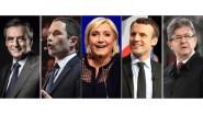 نسبة المشاركة في انتخابات فرنسا تقترب من 70 بالمائة