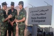 البوليساريو تتحدى الأمم المتحدة و تعلن رفضها الانسحاب من الكركرات