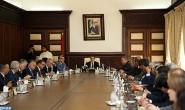 رئيس الحكومة سعدالدين العثماني : إشكالية الماء حظيت دائما باهتمام بالغ في المغرب
