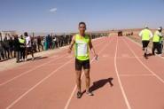 ايوب حسان موهبة من جمعية ايت ايحيا لألعاب القوى يحصد المرتبة الثانية في بطولة المغرب لألعاب القوى المدرسية بمراكش.