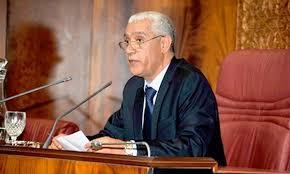 الطالبي العلمي:المغرب يتأسف للخيانة التي تعرض لها، ويترشح لاحتضان 2030 بتعليمات ملكية