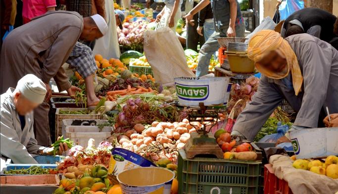 الحكومة اتخذت جميع الإجراءات الاستباقية لضمان التموين العادي للأسواق بكافة المواد الأساسية خلال شهر رمضان المبارك