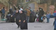 هكذا أغرقت الجزائر المغرب بمجموعات من اللاجئين السوريين ( مع فيديو)