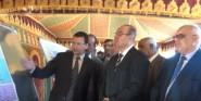 بالفيديو .. والي جهة درعة تافيلالت يشرف على تدشين ثانوية الزاوية الإعدادية بالجماعة القروية الرتب