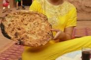 """""""اغروم نتدونت"""" يتربع على عرش موائد الإفطار بتنغير في رمضان"""