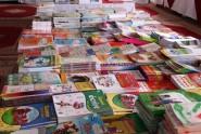 شاهد … جولة بالمعرض الجهوي للكتاب بمدينة ارفود