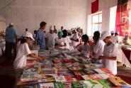 أرفود …… هكذا مرت أجواء افتتاح المعرض الجهوي للكتاب في دورته الثانية -ربورطاج