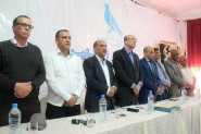 اختتام المؤتمر الاقليمي لحزب التجمع الوطني للأحرار بالرشيدية في جو من التوافق و التصالح
