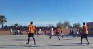 """تنغير: فريق """"سوبر ستار ألنيف"""" يحرز لقب دوري كرة القدم المصغرة"""