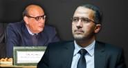 هل تقترب نهاية الشوباني على يد رفاق نبيل بن عبد الله ؟