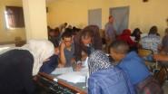 تنغير : أمسية للدعم التربوي بثانوية الادهم
