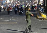 """رئيس فنزويلا يرفض الرحيل ويدعو إلى انتخابات لاختيار جمعية """"تأسيسية"""""""