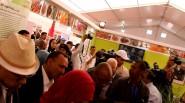 احتقار ممثلي المنابر الإعلامية المحلية و الجهوية ،السمة البارزة في فعاليات الدورة 55 من مهرجان الورود بقلعة مكونة.