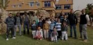 جمعية إثران للرياضات في زيارة لمضايق تودغى