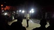 ببومالن دادس : بعد إطفاء أضواء الإنارة العمومية على محتجين  ..لجنة نداء أنبد ترد بالدعوة إلى مسيرة بالشموع