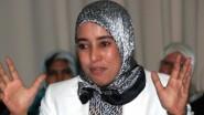 أمينة ماء العينين قائدة الثورة ضد العثماني ومعادية المنابر الإعلامية!