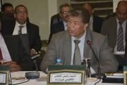 المجلس الاقليمي لورزازات يستعرض رؤيته الاستراتيجية لتنمية الاقليم